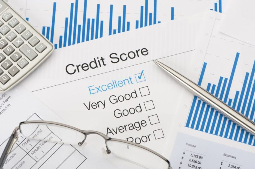 Get Your Credit In Shape Prior to Purchasing