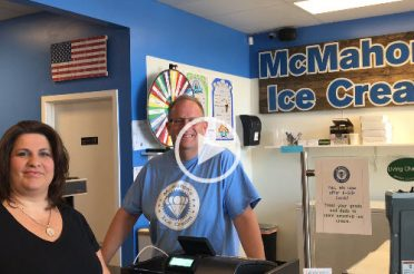 Business Spotlight: McMahon's Ice Cream