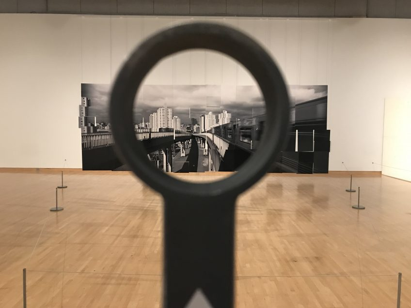 A Day at the Phoenix Art Museum