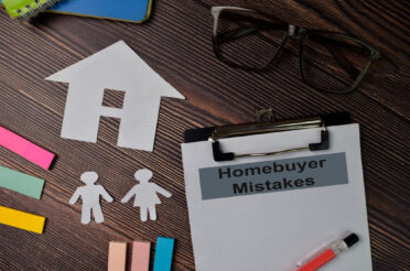 TOP 5 MISTAKES BUYERS MAKE